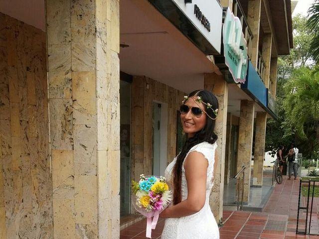 El matrimonio de Harvey y Tatiana en Barranquilla, Atlántico 14