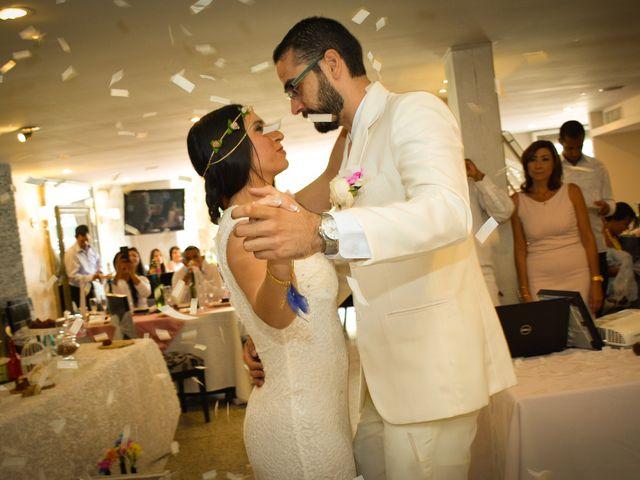 El matrimonio de Harvey y Tatiana en Barranquilla, Atlántico 16