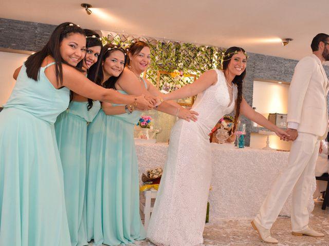 El matrimonio de Harvey y Tatiana en Barranquilla, Atlántico 18