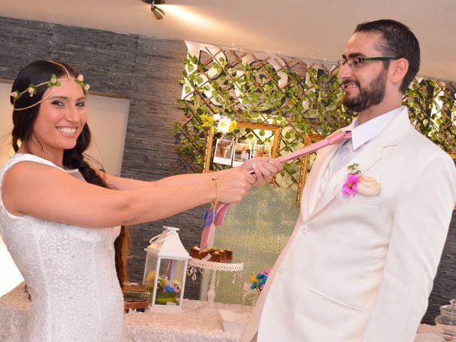 El matrimonio de Harvey y Tatiana en Barranquilla, Atlántico 19