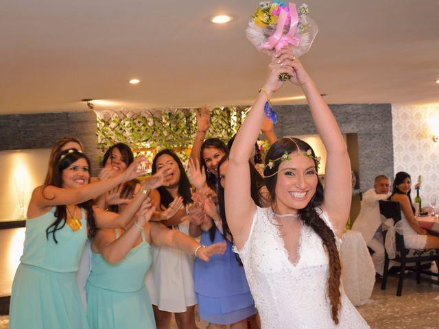 El matrimonio de Harvey y Tatiana en Barranquilla, Atlántico 20