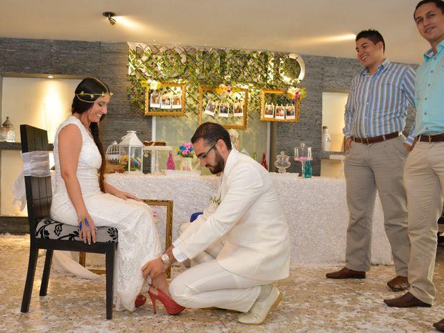 El matrimonio de Harvey y Tatiana en Barranquilla, Atlántico 22