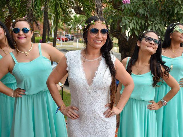 El matrimonio de Harvey y Tatiana en Barranquilla, Atlántico 23