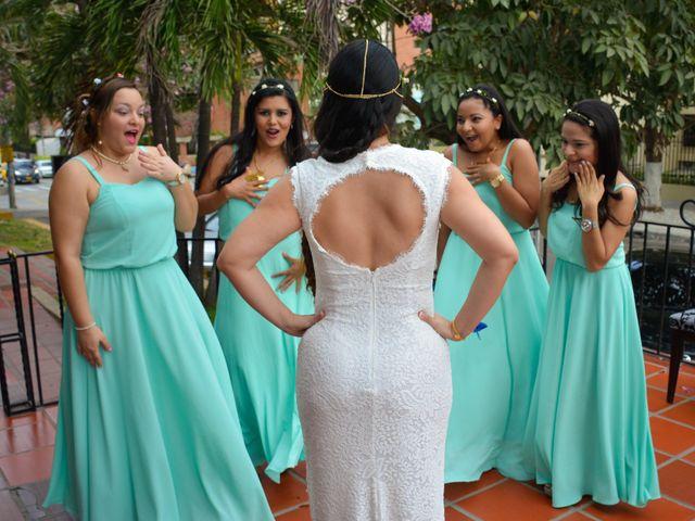 El matrimonio de Harvey y Tatiana en Barranquilla, Atlántico 24