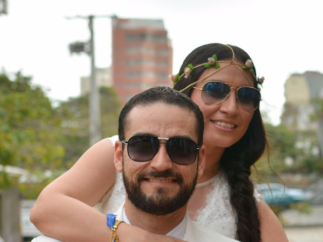 El matrimonio de Harvey y Tatiana en Barranquilla, Atlántico 25