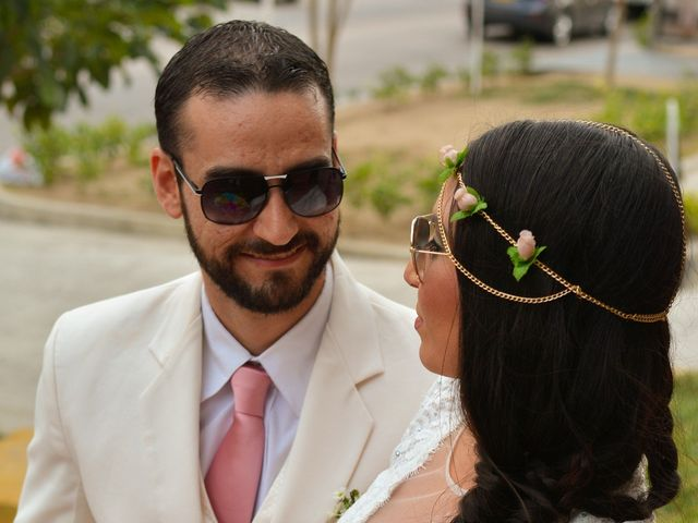El matrimonio de Harvey y Tatiana en Barranquilla, Atlántico 27