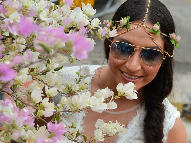 El matrimonio de Harvey y Tatiana en Barranquilla, Atlántico 29