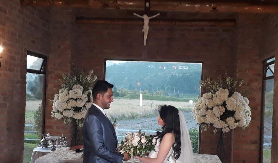 El matrimonio de Zayra y Francisco en Cajicá, Cundinamarca