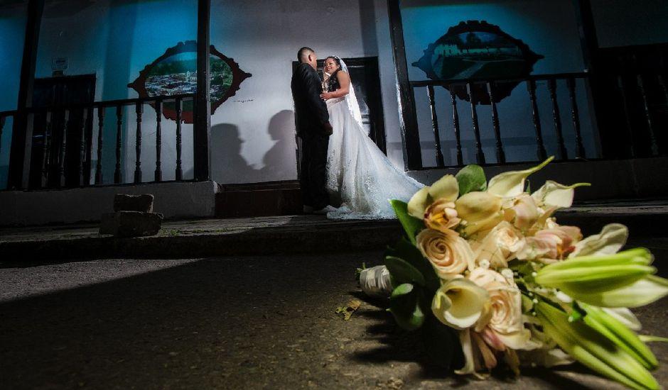 El matrimonio de Rodrigo  y Luz  en Madrid, Cundinamarca