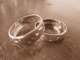 El matrimonio de Gloria Alejandra y Luis Carlos  1