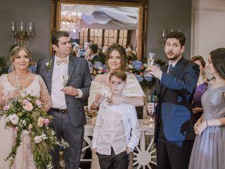 El matrimonio de Marta Liliana y Alex 1