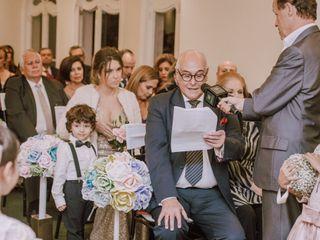 El matrimonio de Marta Liliana y Alex 2