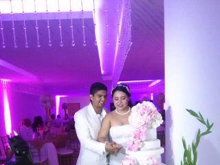 El matrimonio de José y Marlene 3