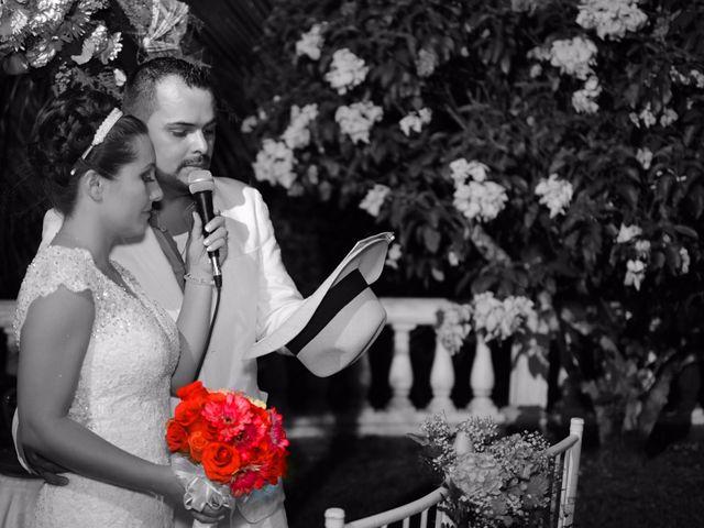 El matrimonio de Alexander y Margarita en Manizales, Caldas 2