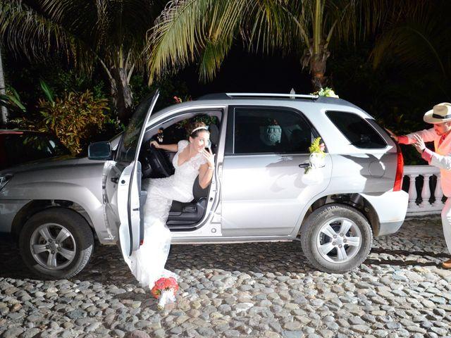 El matrimonio de Alexander y Margarita en Manizales, Caldas 4
