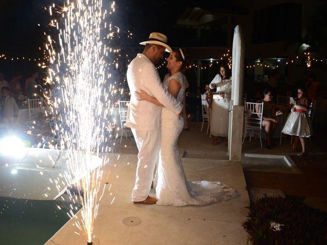 El matrimonio de Alexander y Margarita en Manizales, Caldas 9