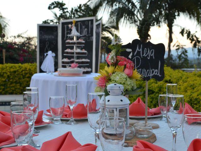 El matrimonio de Alexander y Margarita en Manizales, Caldas 11