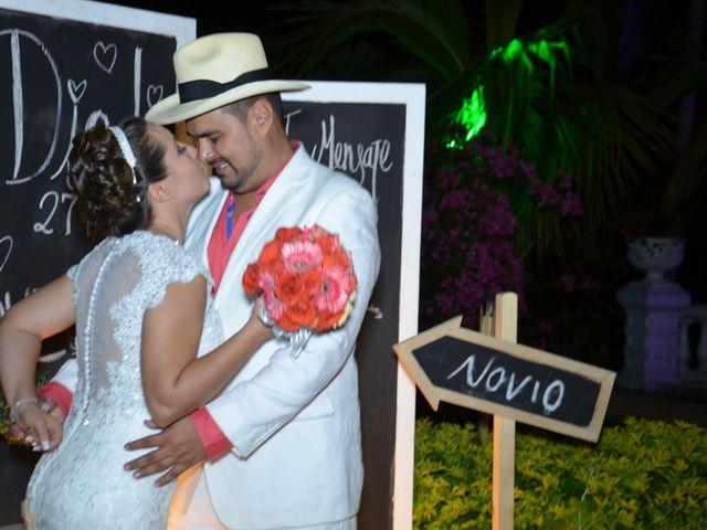 El matrimonio de Alexander y Margarita en Manizales, Caldas 12