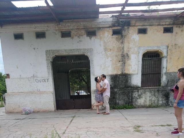 El matrimonio de Fernando y Andrea en Rivera, Huila 4