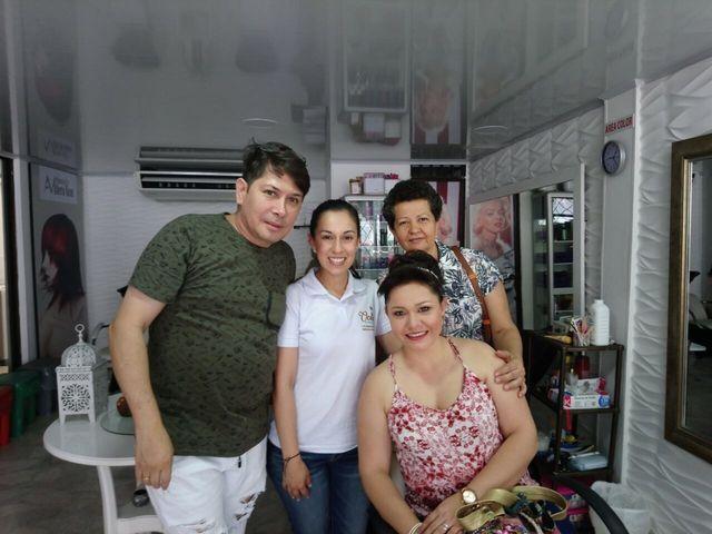El matrimonio de Fernando y Andrea en Rivera, Huila 7