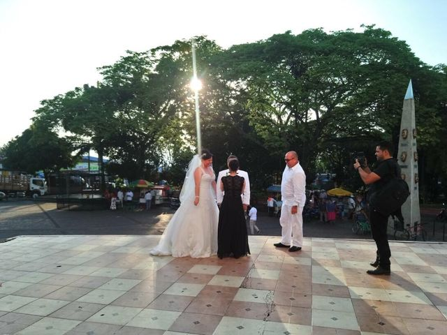 El matrimonio de Fernando y Andrea en Rivera, Huila 11