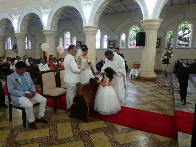 El matrimonio de Fernando y Andrea en Rivera, Huila 12