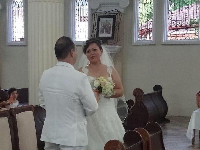 El matrimonio de Fernando y Andrea en Rivera, Huila 13
