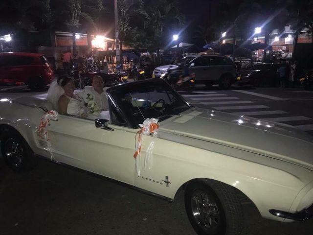 El matrimonio de Fernando y Andrea en Rivera, Huila 15