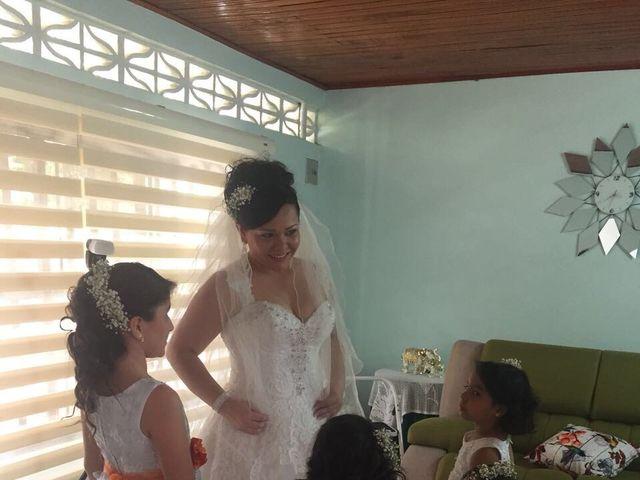 El matrimonio de Fernando y Andrea en Rivera, Huila 16