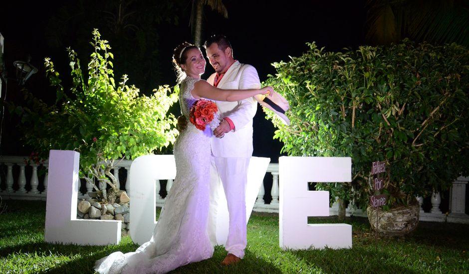 El matrimonio de Alexander y Margarita en Manizales, Caldas