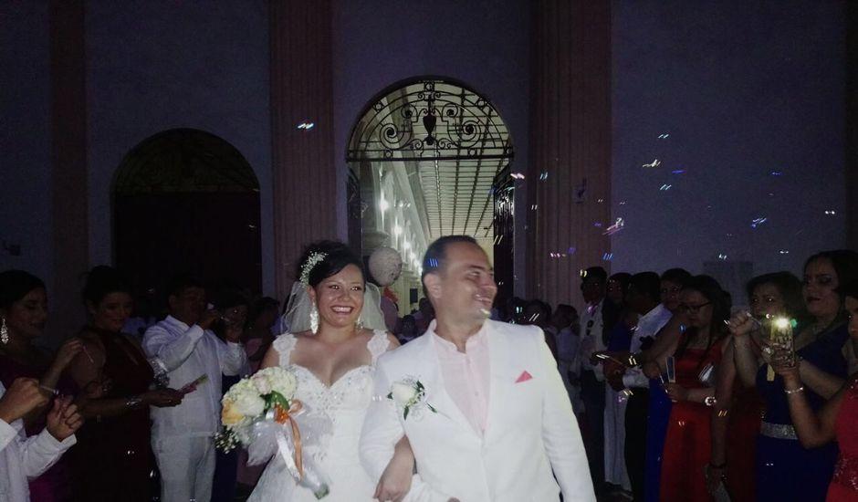 El matrimonio de Fernando y Andrea en Rivera, Huila