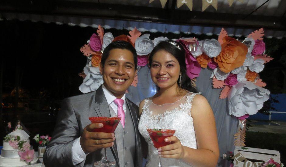 El matrimonio de Luis Carlos  y Gloria Alejandra en Villavicencio, Meta