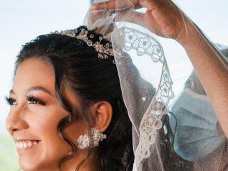 El matrimonio de Lisie y Jose 1