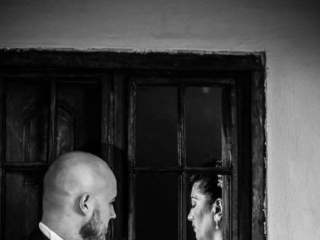 El matrimonio de David  y Mariana  en Subachoque, Cundinamarca 4