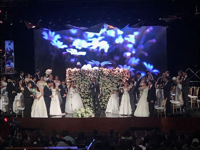 El matrimonio de David  y Mariana  en Subachoque, Cundinamarca 9