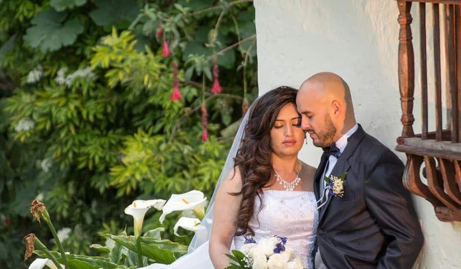 El matrimonio de David  y Mariana  en Subachoque, Cundinamarca