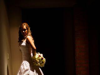 El matrimonio de Paula y Julio César 1