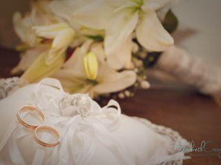 El matrimonio de Paula y Julio César 2