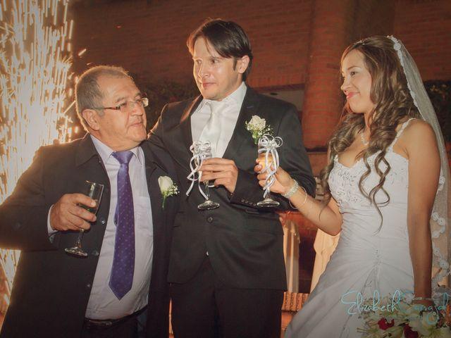 El matrimonio de Julio César y Paula en Medellín, Antioquia 6