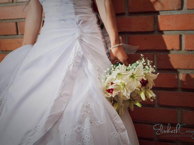 El matrimonio de Julio César y Paula en Medellín, Antioquia 9