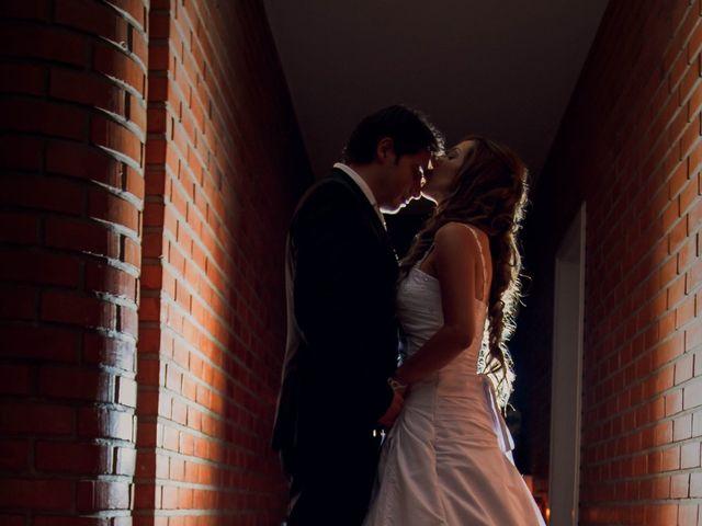 El matrimonio de Julio César y Paula en Medellín, Antioquia 10
