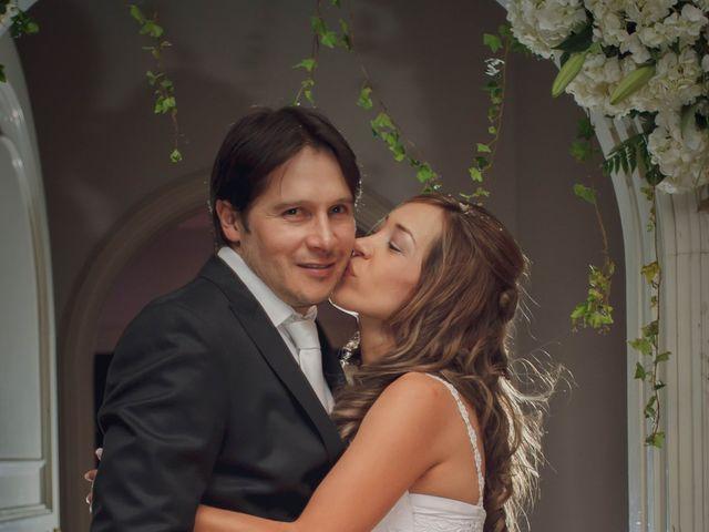 El matrimonio de Julio César y Paula en Medellín, Antioquia 2