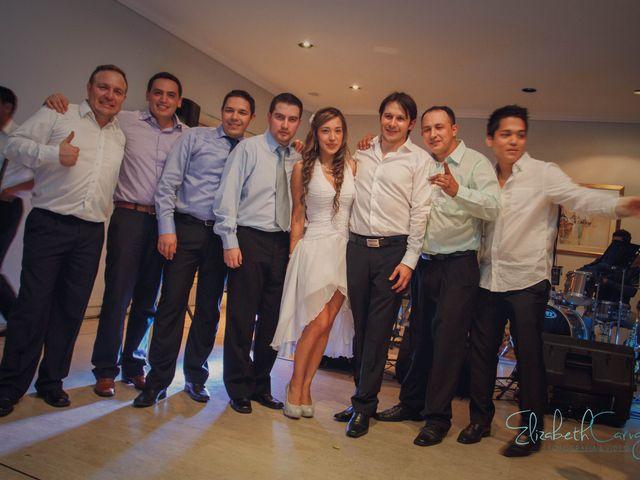 El matrimonio de Julio César y Paula en Medellín, Antioquia 12
