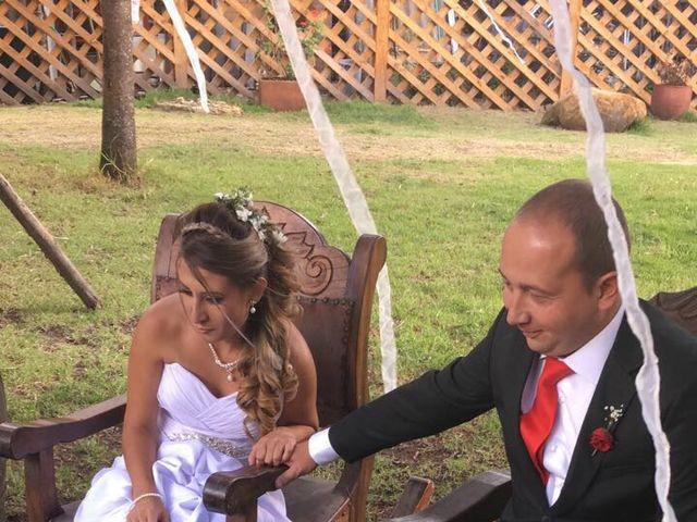 El matrimonio de Mateo y Diana en Sopó, Cundinamarca 6