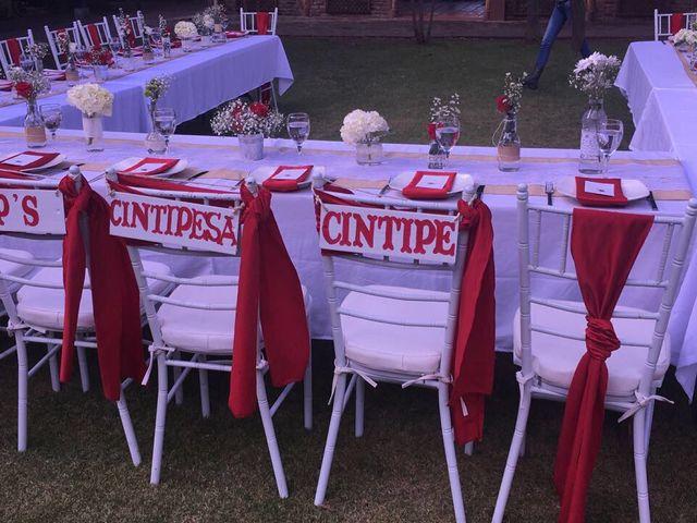 El matrimonio de Mateo y Diana en Sopó, Cundinamarca 2
