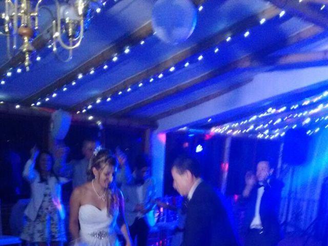 El matrimonio de Mateo y Diana en Sopó, Cundinamarca 9