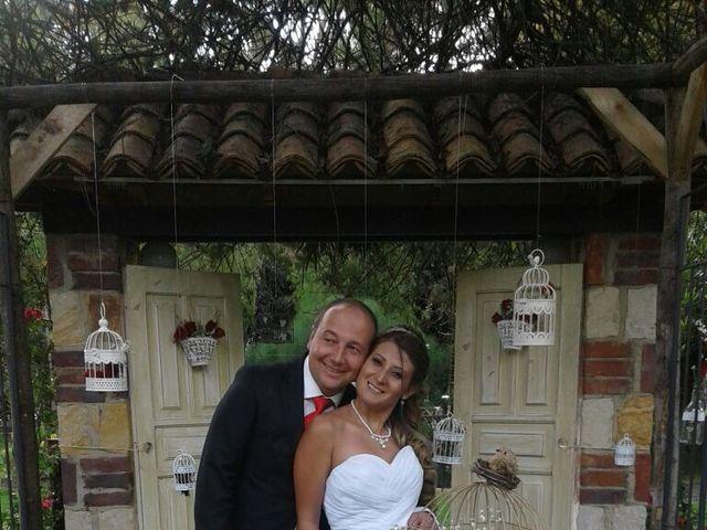 El matrimonio de Mateo y Diana en Sopó, Cundinamarca 12