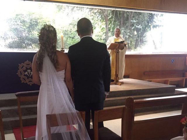 El matrimonio de Mateo y Diana en Sopó, Cundinamarca 13