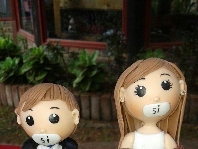 El matrimonio de Mateo y Diana en Sopó, Cundinamarca 19