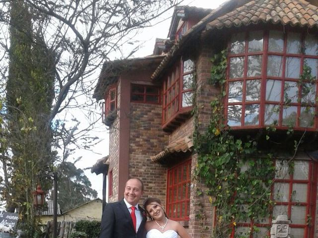 El matrimonio de Mateo y Diana en Sopó, Cundinamarca 21